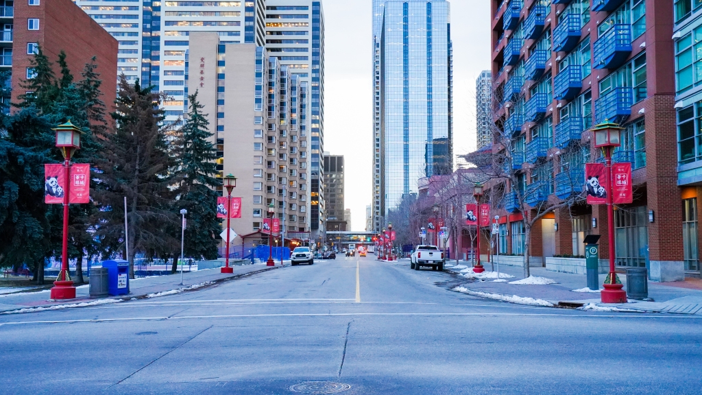Calgary Chinatown is resilient and ready to roar again post-pandemic (Photo: Brian Wong)